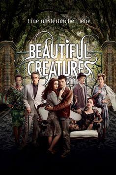 Beautiful Creatures (2013) Full Movie Streaming HD