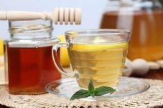Honig und Apfelessig zur Darmreinigung 1 Esslöffel Apelessig 1 Eßlöffel Honig