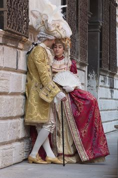 Fashion Jacket For Men 18th Century Clothing, 18th Century Fashion, Historical Costume, Historical Clothing, Blonde Guys, Blond Men, Armor Clothing, Rococo Fashion, Carnival Of Venice