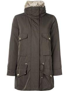'Margarita' coat
