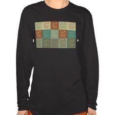 Proofreading Pop Art Tee T Shirt, Hoodie Sweatshirt