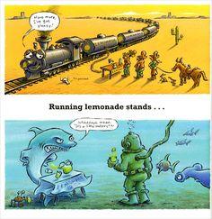 "WRITE WILD: PB 14:14 Day 11: CHARACTER with ""Shark vs. Train"""