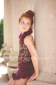 Dance portrait, preteen photography, florence, al photog rachel neal- portraits by ray