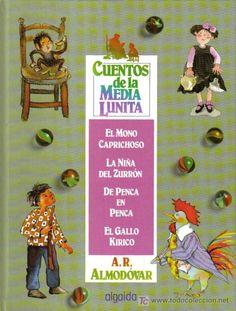 Colección de cuentos populares que  recogen el impagable folclore de  nuestra cultura.