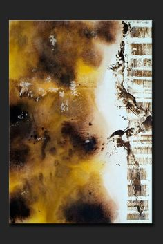 Thomas Girbl burning-pictures-art | burning-weinstock - Thomas Girbl burningpictures FEUER ZU ERDE 2006 150cm x 190cm Abstract, Gallery, Artwork, Painting, Image, Earth, Fire, Work Of Art, Summary