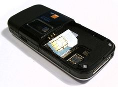 A SIM-ple payment system using NFC