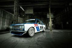 Datsun BRE 510