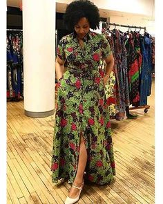 African Styles 2019 That Will Make You Snap Up Your Look – Reny styles – African Fashion Dresses African Fashion Ankara, African Fashion Designers, Latest African Fashion Dresses, African Print Fashion, Africa Fashion, African Style Clothing, Long African Dresses, Ankara Long Gown Styles, African Print Dresses