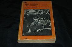 The Bridge at Andau by Michener, James A. BANTAM PATHFINDER EDITION 1957