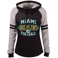 Nike Miami Dolphins Women's Gray Gold Collection All Time ...