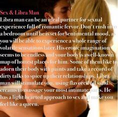 Libra man and leo woman compatibility
