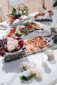 Multicultural Destination Wedding in Barcelona - Sofreh Aghd Wedding Planner, Destination Wedding, Persian, Barcelona, Food, Wedding Planer, Persian People, Essen, Destination Weddings