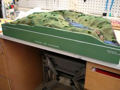 panama canal school projects | The Panama Canal was built for my Spanish 3 class.