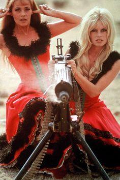 Brigitte Bardot (1965)