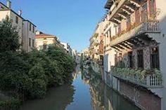 Padua inedita. Padua, Italia