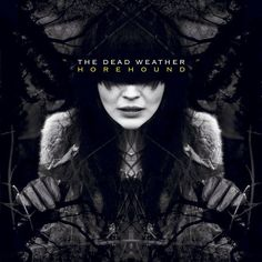 The Dead Weather - Horehound (CD)
