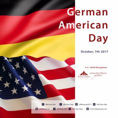 Happy German American Day October 07, 2017 . from : Staff and Management  Villa Kayu Raja . www.villakayuraja.com . #german #american #day #wonderfulindonesia #villakayuraja #seminyakvilla #seminyakbalivillas #earlybird #lastminute #boxing #deal #honeymooninbali #balivilla #bali #cashbackpromotion #balipromotion #balihoteliers #holidayinbali #luxuryvilla #privatepoolvilla #travelling #september #balivilla #cashback #discount