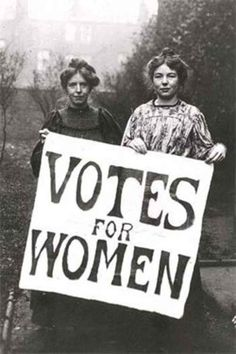 Australia was the first nation to give women both voting rights and the right to sit office in 1902. | 14 Little Known Nuggets Of Australian History