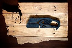 Love this rustic Seahawks Wa state sign! Seattle Seahawks Wood Sign, Seattle Seahawks Washington Sign, Wall Art, 12th Man, Man Cave, Seattle, Home Decor by LarkinsWoodshop on Etsy