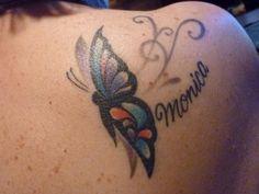 cute tattoos ideas - Google Search