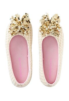 Sequin Bow Couture from Peter Alexander