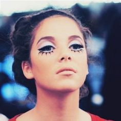 Fantasias que você pode fazer com maquiagem, #glamboxbrasil
