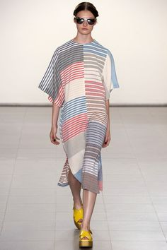 Paul Smith Spring 2016 Ready-to-Wear Collection
