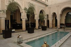 Marrakesh!