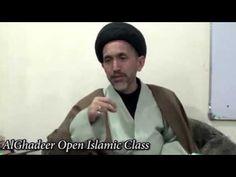 اسلام میں پہلا جمعہ سیداحمد موسوی الغدیر اوپن کلاس