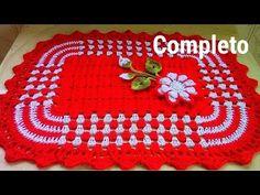 Crochet Doilies, Crochet Top, Crochet Designs, Crochet Patterns, Crochet Table Mat, Beautiful Crochet, Diy And Crafts, Cross Stitch, Blanket