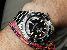 100PERCENT-Rolex: Maxi...Maxi... I love it.