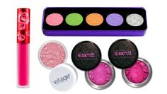 From eyeshadows to blush, to a lipgloss that dries into waterproof lipstick, you'll find all the better beauty you need to create that spring/summer pastel- or pink-coloured vixen look. Waterproof Lipstick, Pastel Shades, Summer Beauty, Trendy Colors, Vixen, Eyeshadows, Sunscreen, Cruelty Free, Lip Gloss