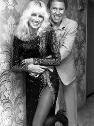 Suzanne Somers & Alan Hamel