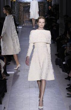 valentino paris fashion week spring 2013