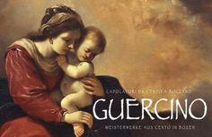 Guercino. Capolavori da Cento a Bolzano