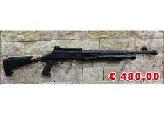 N-0131 NUOVO http://www.armiusate.it/armi-lunghe/fucili-a-canna-liscia/hatsan-escort-mp-ts-12_i106262