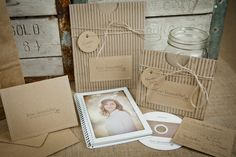 Photography Packaging Solution