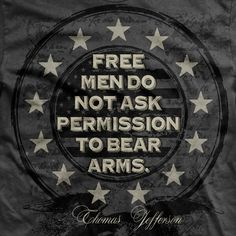 17 Pro-Gun Celebrities, Some Just Might Shock You Pro Gun, Jefferson Quotes, Thomas Jefferson, Jefferson Texas, By Any Means Necessary, Bill Of Rights, Thing 1, Little Bit, Dont Tread On Me