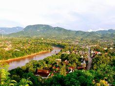 Travel to Laos: Tours of Laos 4 Days 3 Nights