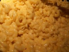 The best macaroni and cheese in a pressure cooker 7 min