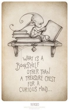 Yes but not with the words I Love Books, Books To Read, My Books, Quote Books, Library Quotes, Library Ideas, The Words, Book Nooks, Bookshelves