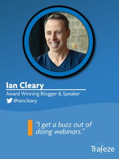 We've done well selling on webinars. I get a buzz out of doing webinars and I share some great content but also have a bit of fun. This keeps the audience interested and more stay around for the sales bit at the end. Click to read more from Ian Cleary of RazorSocial.com & 51 other influencers who share about their most effective monetization techniques.