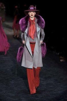 Gucci 2011/2012 - Milan Fashion Week