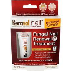 Kerasal nail Fungal Nail Renewal Treatment, .33 oz