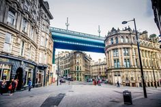Discover the best top things to do and see in Newcastle-upon-Tyne including Victoria Tunnel, Quayside, Jesmond Dene, pub grub, and more.