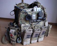 Plate Carrier Setup, Plate Carrier Vest, Tactical Life, Tactical Belt, Tactical Equipment, Military Equipment, Airsoft Plate Carrier, Tac Gear, Combat Gear
