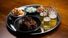korean feast by harry