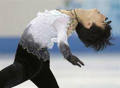 羽生、日本に今大会初の金メダルもたらす/フィギュア(14)