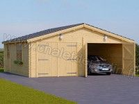 1000 images about garage en bois on pinterest wooden