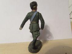 Post. 18 / Original Elastolin Figur 7,5 cm Serie   eBay